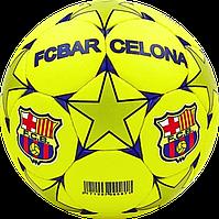 Футбольный мяч Барселона 121