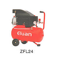 Компрессор поршневой ZFL-24 ELUAN
