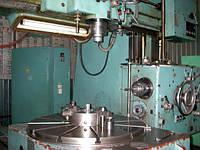 Координатно-расточной станок WKV-100, KOVOSVIT (Чехословакия), стол 1000х1600, 1990г.