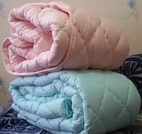 Одеяло шерстяное полуторное размер 150х210, фото 1
