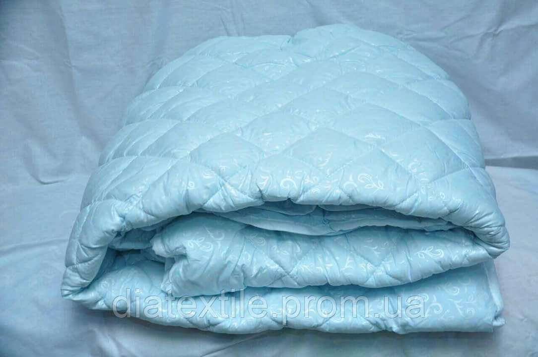 Одеяло шерстяное полуторное размер 150х210