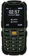 Мобильный телефон Land Rover S6  2 сим,2,4 дюйма,2 Мп,2500 мА/.