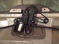 Моторчик дворников стеклоочистителя задней двери льды Citroen Berlingo Peugeot Partner
