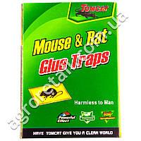 Tomcat Mouse & Rat Glue Traps Клейкая ловушка для мышей