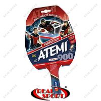 Ракетка для настольного тенниса Atemi 900*****