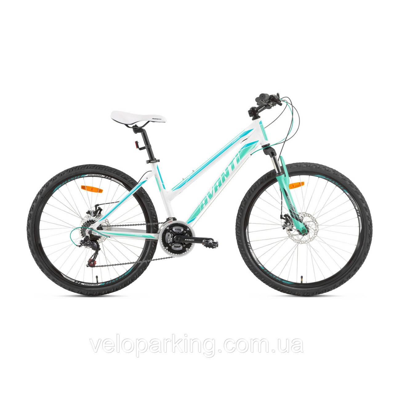 Горный дамский велосипед Avanti Corsa 26 (2018) DD new