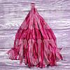 Гирлянды тассел фуксия, 35 см, 5 шт