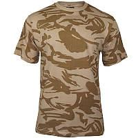 Камуфлированная футболка, DDPM