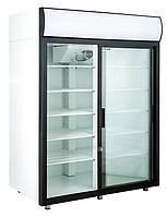 Холодильный шкаф Polair DM110Sd-S Купе