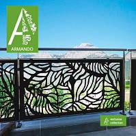 Декоративное балконное ограждение Армандо