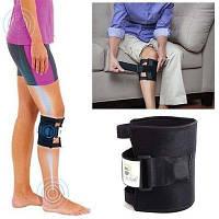 Компрессионный наколенник-манжет Be Active от боли в спине и ногах
