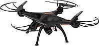 Квадрокоптер Kingco K55W HD Cam 2.4Ghz Vision (black)