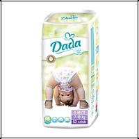 Подгузники Dada Extra soft 4 MAXI - 52 шт. / 7-18 кг