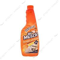 Mr Muscle Средство для кухни Эксперт Энергия цитруса запасной блок 450мл
