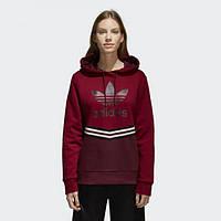 Женская худи с капюшоном Adidas Adibreak CE1004