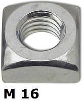 DIN 557 - Нержавеющая гайка квадратная М 16