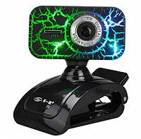 Веб-камера HD качество + 9 режимов!