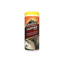 Салфетки для очистки кожи в банке 24 шт Armoral All