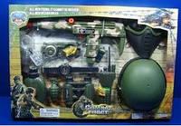 Военный набор Limo Toy (33570)
