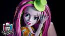 П,Кукла Monster High Monster Exchange Program Marisol Coxi Doll Марисоль Кокси, фото 4