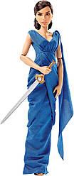 Кукла Барби Чудо Женщина Принцесса Диана DC Wonder Woman Diana Prince