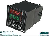 УКТ38-В Измеритель температуры 8-канальный