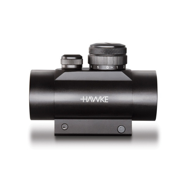 Прицел коллиматорный Hawke RD1x30M WP (Weaver)