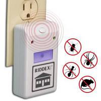 Отпугиватель насекомых, грызунов RIDDEX Pest Repelling Aid, фото 1