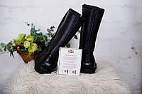 Угги женские классические кожаные| Ugg Australia | Угги