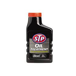 Добавка к маслу для дизельного  двигателя STP