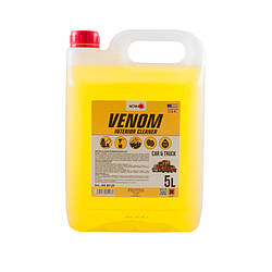 Очиститель салона NOWAX VENOM Interior Cleaner 5L концентрат 1:10