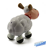 "231 Веселая овечка на батарейках DREAM MAKERS-MOMMY LOVE ELECTRONIC"""
