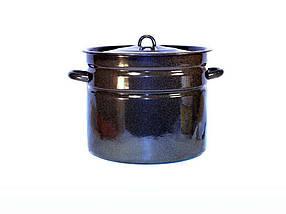 Бак эмалированный Idilia (большая кастрюля) 20 литров (I2827/1)