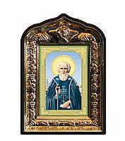 Сергий Радонежский именная икона