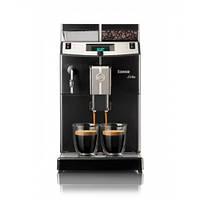 Автоматическая кофемашина Saeco Lirika, фото 1