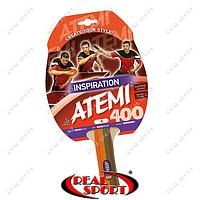 Ракетка для настольного тенниса Atemi 400*