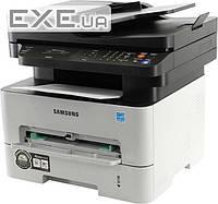 Багатофункціональний пристрій А4 ч/ б Samsung SL-M2870FD (SS348B)