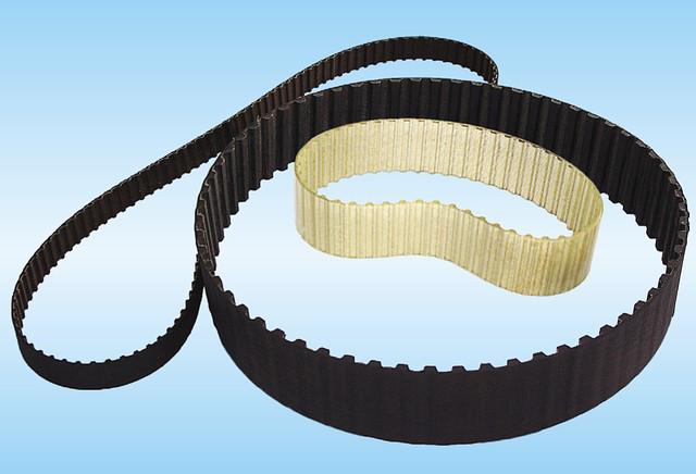 Ремни модульные зубчатые литьевые сборные полиуретановые и резиновые с  металокордом СБ и ЛР 33bbeae41fd