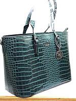 Брендовая сумка - кошелка
