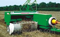 Прессподборщик Sipma PK 4000 (механический подъем, для трактора от 38 л.с.) БТ