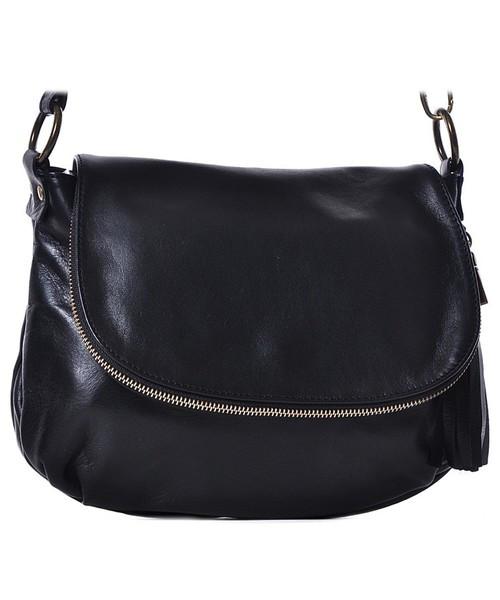 54bbdc328099 Женская кожаная сумка на плечо, цена 1 412,10 грн., купить в Киеве ...
