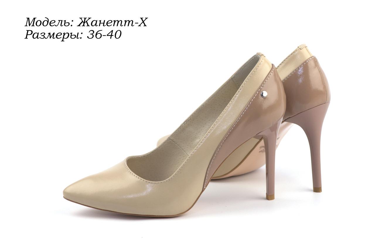 4534845f13c7 Стильные туфли на шпильке. ОПТ.