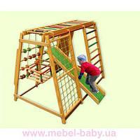 Детский спортивно - игровой комплекс для улицы Малыш УЛИЦА