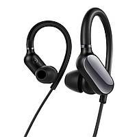Наушники xiaomi mi sports bluetooth headset (BLACK)