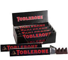 Шоколад Toblerone черный 100g Швейцария