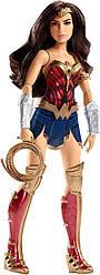 Кукла Чудо Женщина К битве готова Wonder Woman Battle-Ready Doll