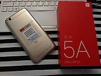 Xiaomi 5A 2\16! Золотой!