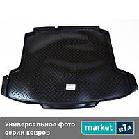 Коврики в багажник  BMW 3-series (E90) 2005-2012