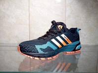 Мужские кроссовки Adidas 43, 43 размер