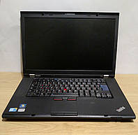 "Акція Ноутбук Lenovo T510/15.6""/Core i5/RAM 4Gb/HDD 250Gb Нова Батарея"